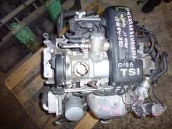 Двигатель CBZ (CBZB, CBZA, CBZC) Volkswagen, Audi 1.2 TFSi
