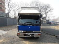 Nissan Diesel. Продать грузовик Nissan Diezel Condor, 7 000кг., 4x2
