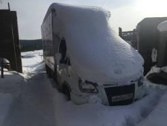 ГАЗ ГАЗель. Продам газель фургон, 2 400куб. см., 1 500кг., 4x2