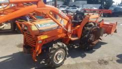 Kubota L1-20. Продам мини-трактор, 22 л.с.