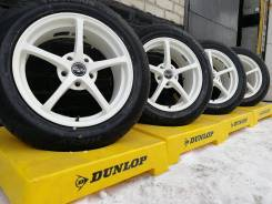 """Sparco. 7.0x17"""", 5x114.30, ET45, ЦО 70,0мм."""