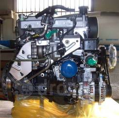 Двигатель Mitsubishi Pajero 3 6G74 3,5 GDI