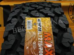 Maxxis AT-980E Worm-Drive, 275/70 R16