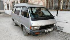 Toyota Town Ace. YR20