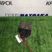 Блок управления вентилятором AUDI A6 ALLROAD