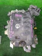 Двигатель Nissan X-trail, NT31, MR20DE; B8064, 75000КМ