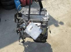 Контрактный двигатель 2nz-fe 4wd в сборе