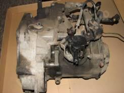 Коробка переключения передач. Volkswagen Passat