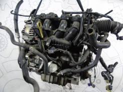 Двигатель в сборе. Ford Fiesta Двигатель U5JA. Под заказ