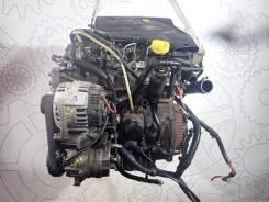 Двигатель в сборе. Renault Scenic, JA, JA04, JA05, JA0B, JA0D, JA0N, JA0W, JA10, JA11, JA12, JA13, JA1A, JA1F, JA1H, JA1M, JA1R, JA1U, JZ1B, JZ1P Двиг...