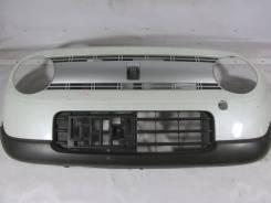 4607. Бампер передний Suzuki ALTO Lapin HE22S