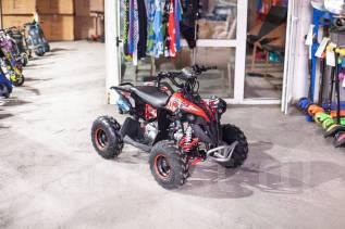 ATV-BOT RENEGADE 125, 2018. исправен, без птс, без пробега