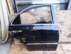 Дверь задняя правая, Toyota Crown Majesta UZS186 3UZFE