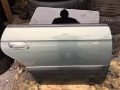 Дверь задняя правая Subaru Lancaster BH