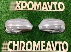 Накладка на зеркало. Toyota Mark II, GX100, GX105, JZX100, JZX101, JZX105, LX100 Toyota Cresta, GX100, GX105, JZX100, JZX101, JZX105, LX100 Toyota Cha...
