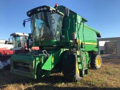 John Deere. Продается зерноуборочный комбайн W540, 255 л.с.