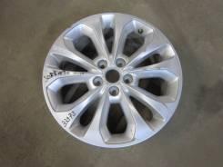 Диск колесный легкосплавный R18 Kia Sorento 2009> (529102P280 7,5J*18)