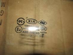 Стекло боковое. Kia Cerato, YD Kia Forte Kia K3