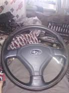 Руль. Subaru Forester Subaru Legacy