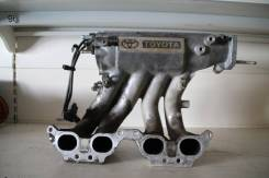 Коллектор впускной. Toyota: Vista, Celica, Scepter, Camry, Curren, MR2, Carina ED, Corona Exiv Двигатели: 4SFE, 3SFE, 5SFE