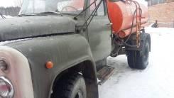 ГАЗ 53А. ГАЗ 53а, 4x2