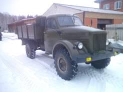 ГАЗ 63. Продаётся ГАЗ-63, 3 000куб. см., 3 000кг., 4x4