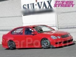 Обвес кузова аэродинамический. Toyota Aristo Lexus GS300