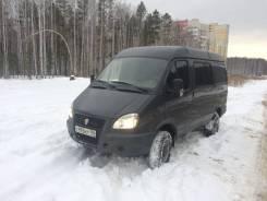 ГАЗ 27527. Продам Газ 27527, 3 000куб. см., 1 500кг., 4x4