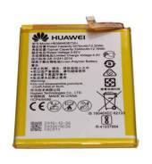 Батарея / Аккумулятор (АКБ) для Huawei Honor 6X/G9plus (HB386483ECW) 3270 mAh