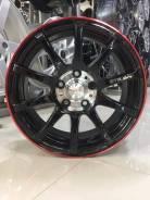 """LS Wheels LS 152. 6.5x15"""", 5x105.00, ET39, ЦО 56,6мм."""