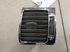 Дефлектор воздушный левый Kia Sorento 2002-2009 Номер двигателя D4CB
