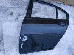 BMW 3-Series 2012 дверь левая задняя бмв 3