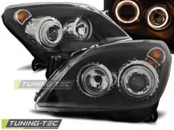 Фары Тюнинг комплект Opel Astra H 93178635