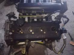 Двигатель QR25(DD)