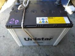 Unistar. 70А.ч., Прямая (правое), производство Япония