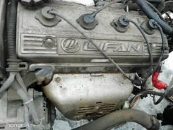 Двигатель Lifan Solano