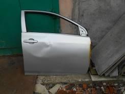 Передняя правая дверь Toyota Corolla E150 E15