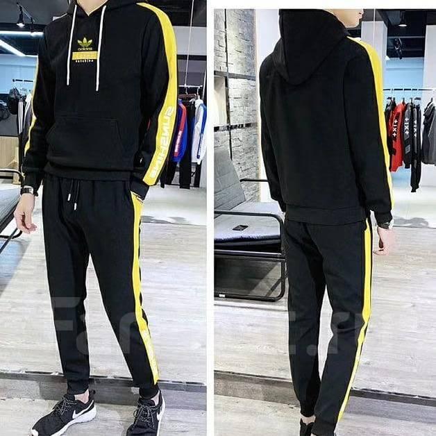780b2f54 Новинка! Фирменный костюм Adidas 2019 - Спортивная одежда во ...