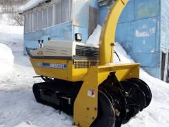 Kobashi ST-10. Продам снегоуборщик, 400куб. см.