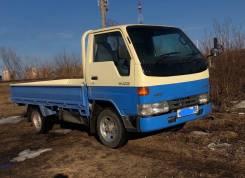 Toyota Hiace. 4wd, 2 800куб. см., 1 500кг., 4x4