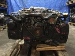 Двигатель в сборе. Subaru Legacy, BE5, BH5 Subaru Impreza, GC8, GD9, GF8, GG9, GC8LD, GF8LD Двигатель EJ204