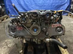 Двигатель в сборе. Subaru: Forester, Legacy, Impreza, Outback, Legacy B4 Двигатели: EJ203, EJ202