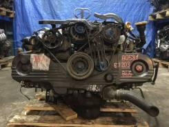 Двигатель в сборе. Subaru: Forester, Legacy, Outback, Impreza, Legacy B4 Двигатели: EJ203, EJ202