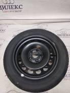 """Volkswagen. 6.0x16"""", 5x112.00, ET50, ЦО 57,1мм."""