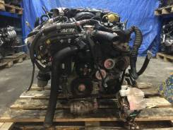 Двигатель в сборе. Lexus GS300, GRS190 Двигатель 3GRFSE