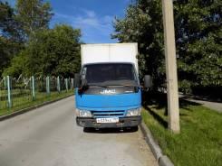 JMC. Продается грузовик (аналог Isuzu), 2 800куб. см., 2 000кг., 4x2