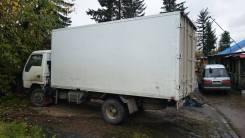 Mitsubishi Fuso Canter. Продаётся грузовик рэфка М Кантер, 4 370куб. см., 3 000кг., 4x2