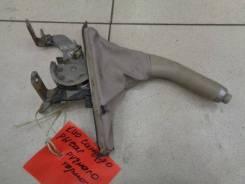 Рычаг стояночного тормоза Kia Sorento 2002-2009 Номер двигателя D4CB