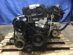 Двигатель в сборе. Mitsubishi Lancer, CA3A, CB3A Mitsubishi Mirage, CA3A, CB3A Mitsubishi Colt, CB3A Двигатель 4G91