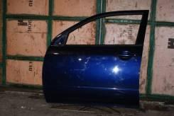 Передняя левая дверь Mitsubishi Outlander CU